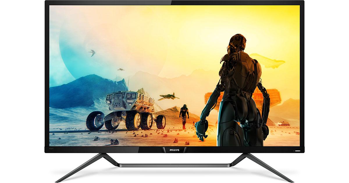 Η MMD παρουσιάζει οθόνες με εστίαση στο console gaming