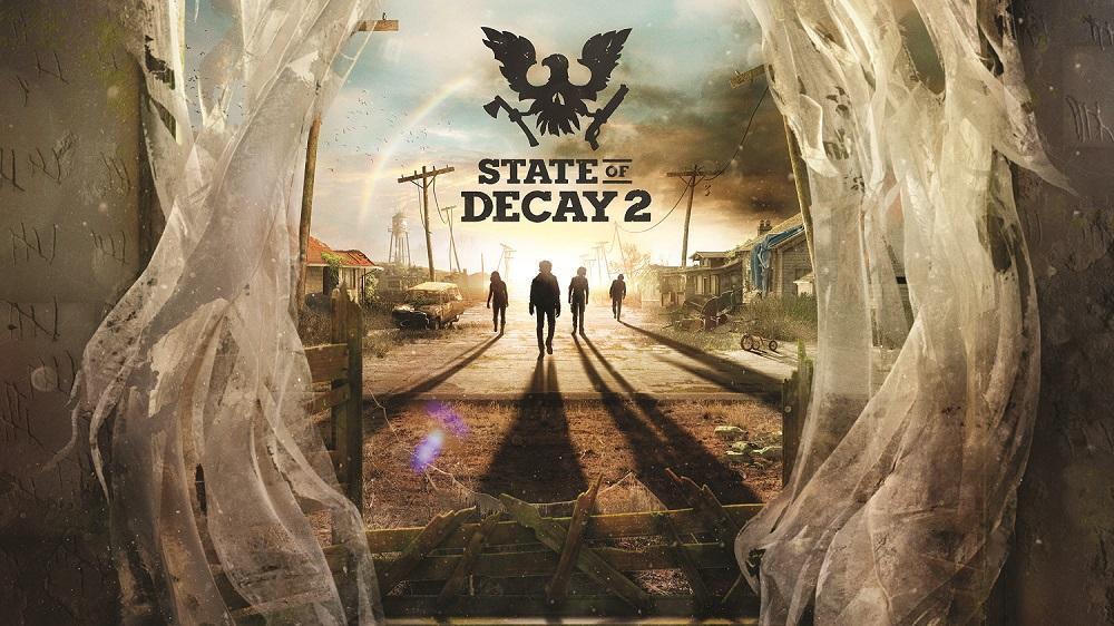 Το State of Decay 2 είναι εδώ & σε προσκαλεί να βιώσεις την απόλυτη εμπειρία επιβίωσης ζόμπι!