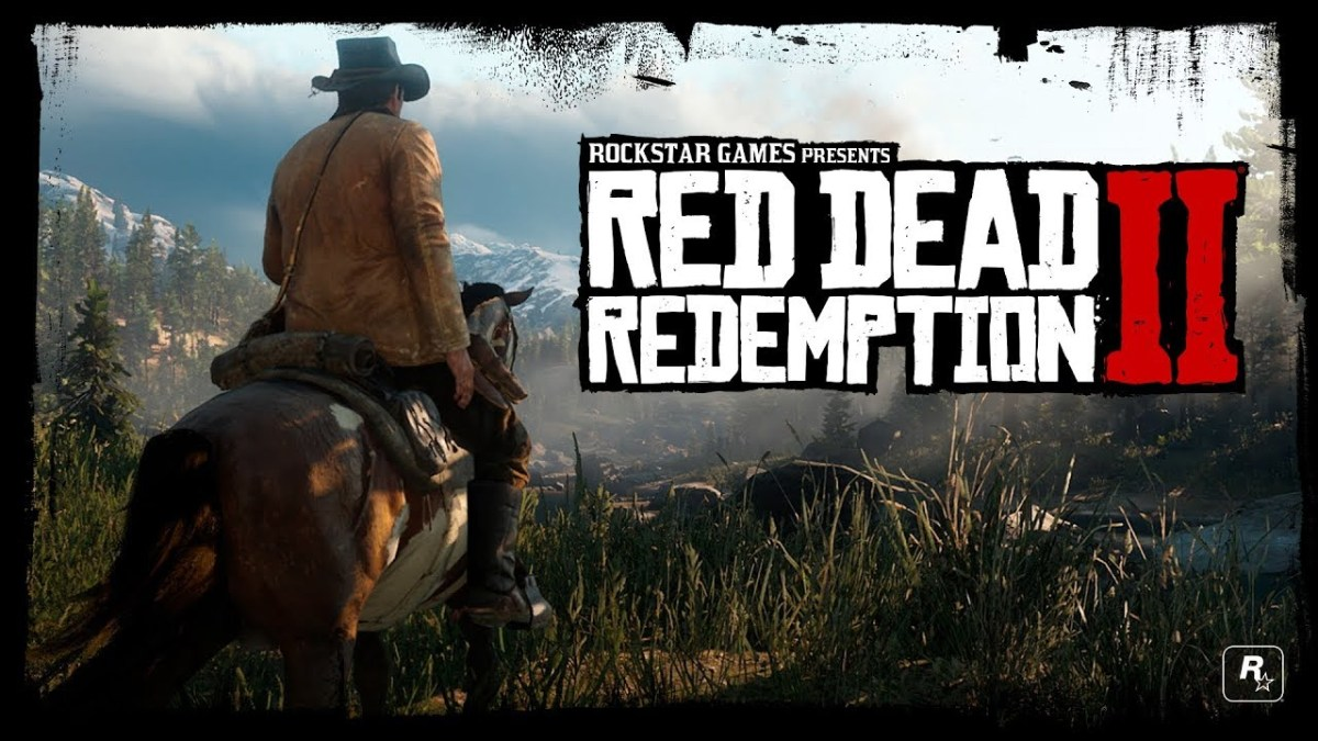 Το πρώτο gameplay trailer του Red Dead Redemption 2!