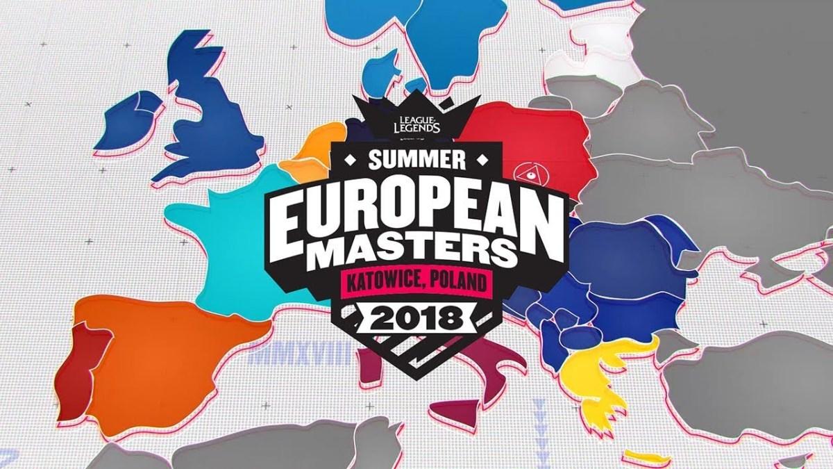 Σκιαγραφώντας τους αντιπάλους του PAO AC esports στο EU Masters