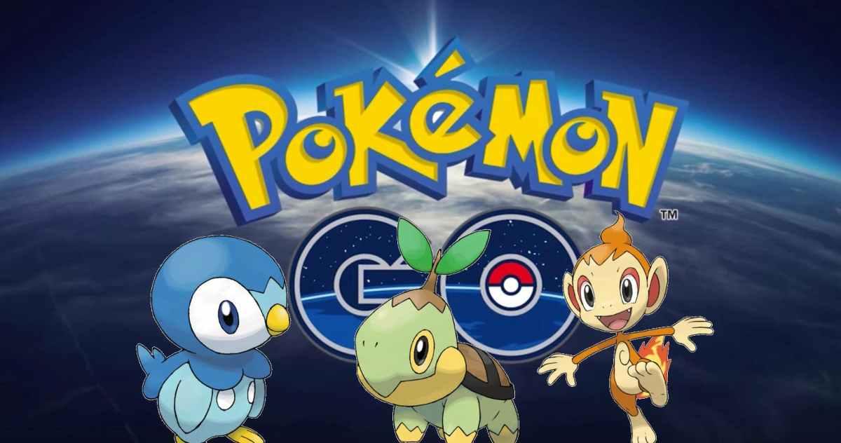 Pokemon Go: Κυκλοφόρησε η 4η γενιά! (vid)