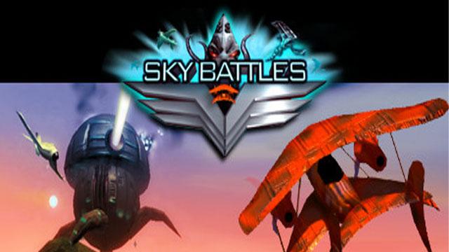 SKY Battle للكمبيوتر