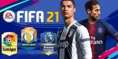 لعبة فيفا fifa 2021 للكمبيوتر