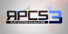برنامج لتشغيل العاب بلاي ستيشن 3 على الكمبيوتر