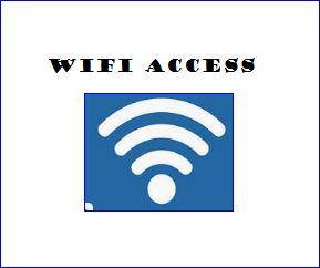 Wifi illegal Access