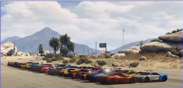 Get Rid of FASTEST CARS IN GTA 5 For Good