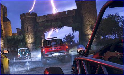 Forza Horizon 4  Top 10 Fastest Cars Ranking Speed/Tune