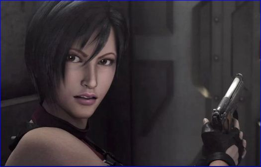 5 Great Resident Evil female Characters that helps players  to kill Zombie