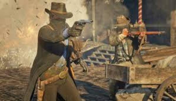 Red Dead Redemption 2 CD Key + Crack PC Game Free Download