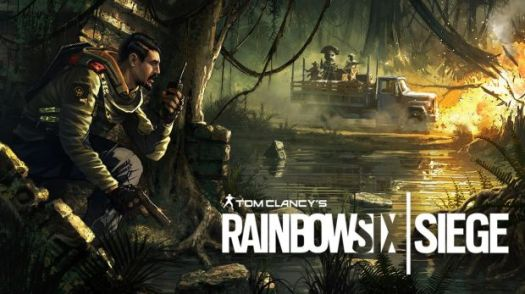 Tom Clancy's Rainbow Six Siege Activation Key + Features PC Game Free Download