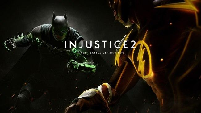 Injustice 2 CD Key + Crack Latest Version PC Game Free Download