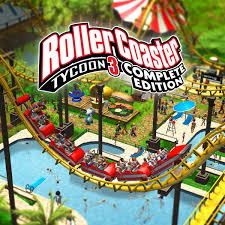 Rollercoaster Tycoon Complete Edition Codex Crack