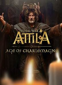 Total War Attila Age Of Charlemagne Multi9 Plaza