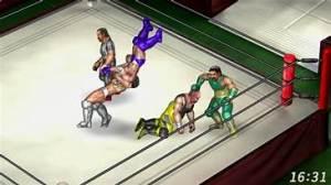 Fire Pro Wrestling World New Crack