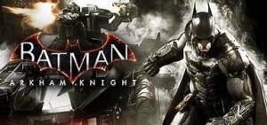 Batman Arkham Knight Read Nfo Crack