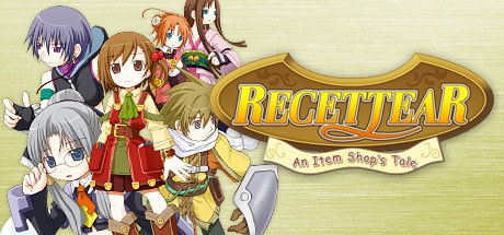 Recettear An Item Shop's Tale