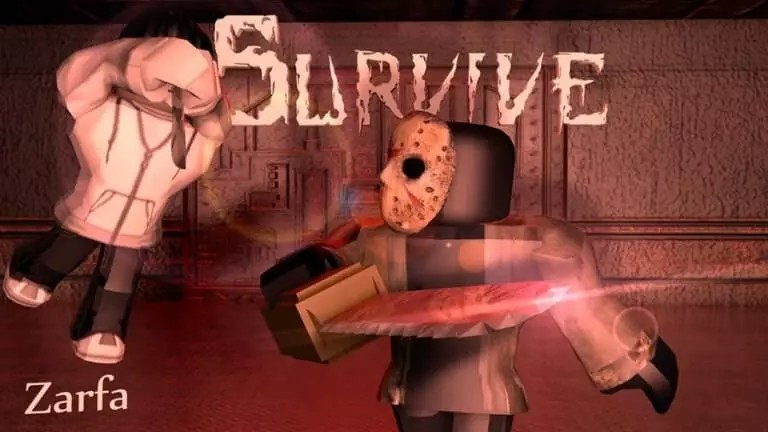 Survive and kill the killers in Area 51