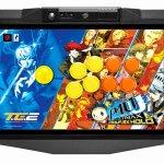 MADCATZ×P4U2『アーケード ファイトスティック トーナメントエディション2』8月28日発売決定。価格は21,384円