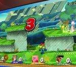 『大乱闘スマッシュブラザーズ for Wii U』1080p/60fpsプレイ動画