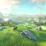 本当なら超でかい!Wii U『ゼルダの伝説』マップ規模は「京都」くらい!?