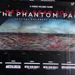 『メタルギアソリッドV ザ・ファントム・ペイン』マップスケールが判明。過去シリーズとのサイズ比較も!