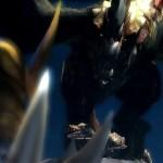 3DS『モンスターハンター4G』発売日が10月11日に決定!最新PVも公開!