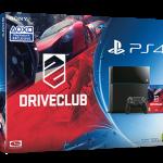 海外:『DriveClub』PS4同梱版が正式発表