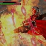 PS3/Vita『スーパーヒーロージェネレーション』スクリーンショット公開