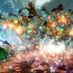 『ゼルダ無双』TGS2014で次回アップデート情報公開とその試遊が行われる模様