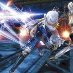 [更新:画像追加]『ゼルダ無双』シーク、ルト、ダルニアの詳細、インパとラナの第二武器、新ステージや新アイテム、そして武器システムも判明