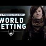 『ウィッチャー3』冒険心を刺激する世界にスポットを当てた最新映像