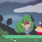 『マザー2』海外ファンが4年もの歳月を費やし完成させたアニメーションが公開