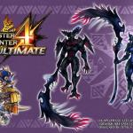 『モンスターハンター4G』野村哲也氏がゲーム内装備やフィギュアをデザインするコラボが発表!『ロックマン』とのコラボも決定!