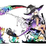 イメエポ新作S・RPG『ステラグロウ』ティザーサイトがオープン!田村ゆかりさんが演じる魔女ヒルダのイラストがどーんと掲載