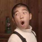 あいかわらず少年がいい味出してる!PS Vita 冬キャンペーン「ウィンターラブ」篇公開!PS Storeチケット3,000円が当たるミニゲームも!