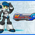 『Mighty No.9』据え置きハード版の配信日が6月21日に決定!