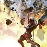 『戦国無双4-II』新たに参戦する「井伊直政」や「無限城」などのスクリーンショットが公開!