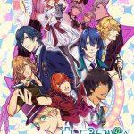 TVアニメ『うたの☆プリンスさまっ♪マジLOVEレボリューションズ』2015年4月放送開始!メインビジュアル、スタッフ&キャストが発表