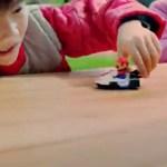 本日よりマクドナルドハッピーセットは『マリオカート8』!楽しいTVCMも