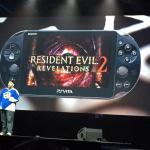 『バイオハザード リベレーションズ2』PS Vita版のリリースが決定!