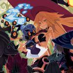 日本一ソフトウェア、年末年始セールを開始!『魔女と百騎兵』や『アルカディアスの戦姫』『ホタルノニッキ』がお買い得に!