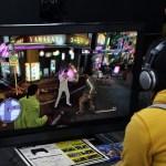 『龍が如く0』体験会インタビュー情報 ─ 技術的には『維新』以上。PS3版は限界ギリギリでなんとか処理落ちなしで動いている
