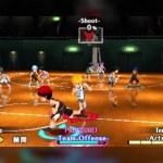 『黒子のバスケ 未来へのキズナ』屋内&屋外における試合のプレイ動画が公開!