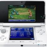 3DSリメイク版『ファイナルファンタジー』1月21日に配信決定!価格は1,080円