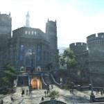 『ドラゴンズドグマ オンライン』最大100人を収容可能なロビーに関する情報が公開