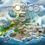 PS4/360『トロピコ5』国内発売日が4月23日に決定!