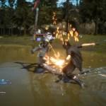 『ファイナルファンタジーXV エピソードダスカ』解像度はPS4版が900p、XboxOne版が800p未満との報告