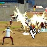 『ワンピース海賊無双3』PS Vita版の30分に及ぶプレイ動画が公開!Vita版も爽快・快適に遊べそう!