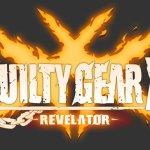 PS4/PS3『ギルティギア イグザード レベレーター』予約開始!