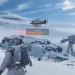 『Star Wars Battlefront』マルチプレイヤー「Walker Assault」のプレイムービー公開!